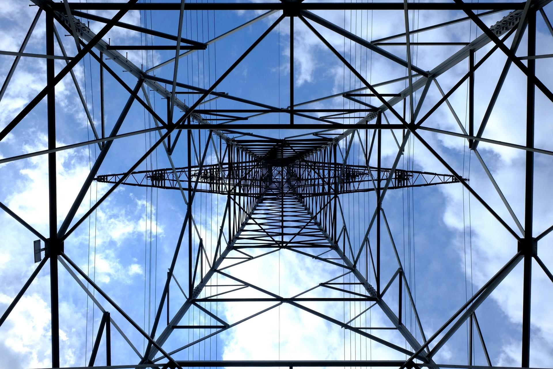 stroom energie