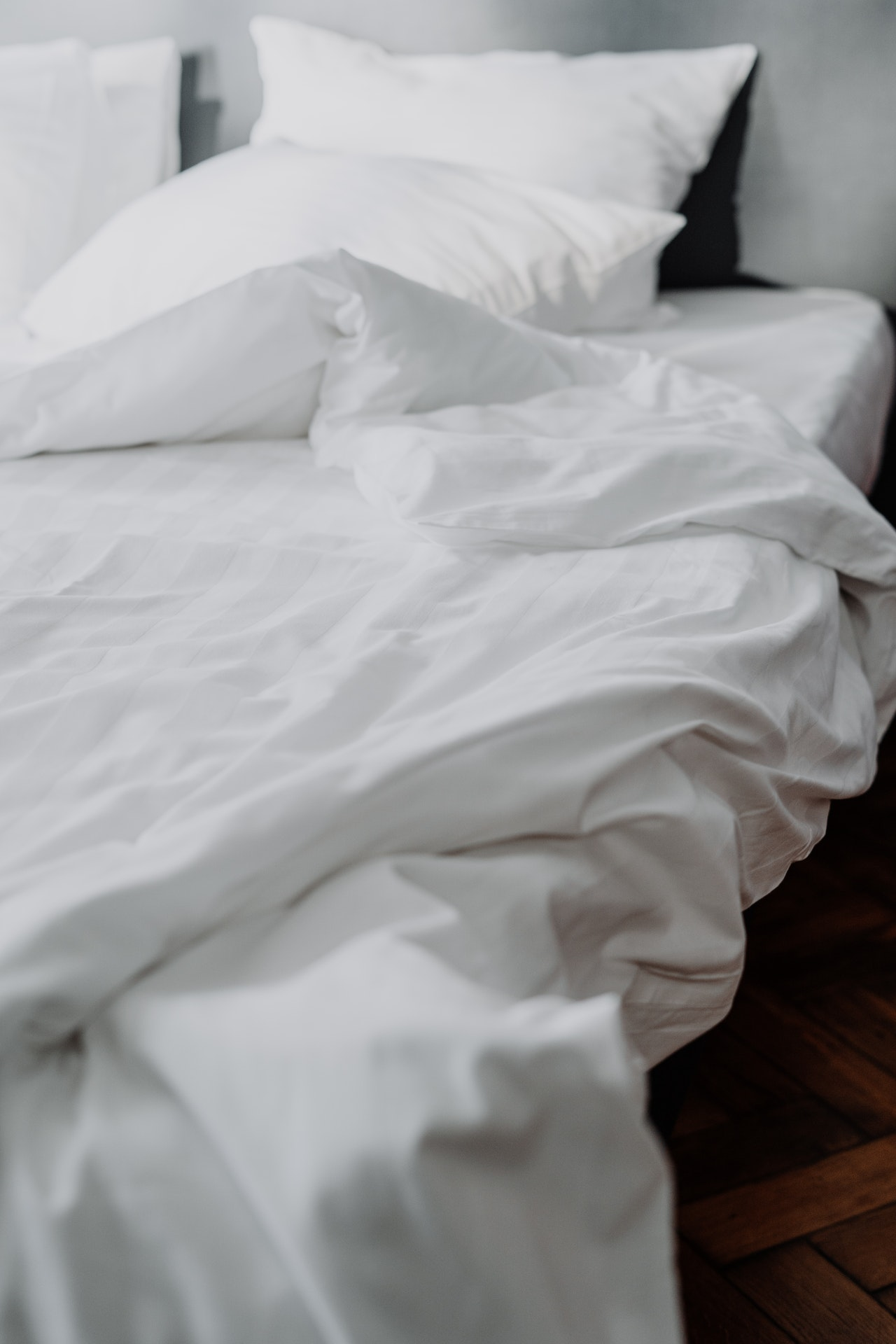 bed laken